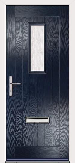 Kingston-A2-Glazed-Blue-Chrome-Lever-470
