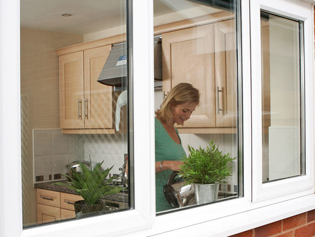 Different Styles of Double Glazed windows