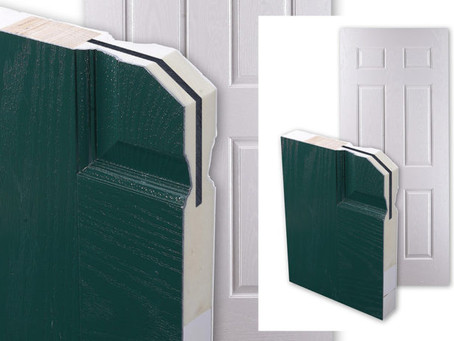 Why should you get a composite door?