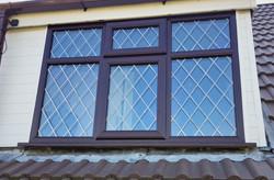 Leaded windows Garswood