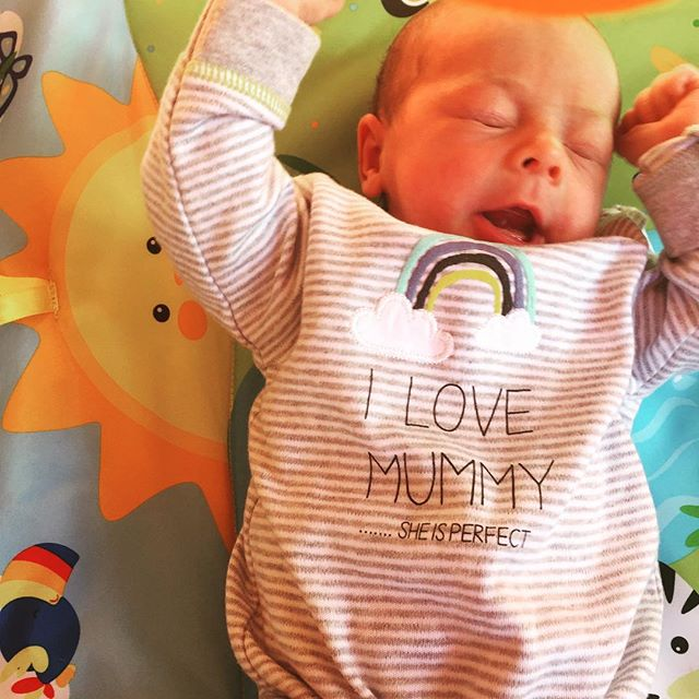 What I Wish I'd Known About Newborns