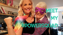 Meet My #PowerSquad