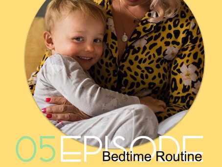 The Bedtime Routine