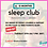 Thumbnail: Sleep Club Tuesday 13th July 1pm (BST)