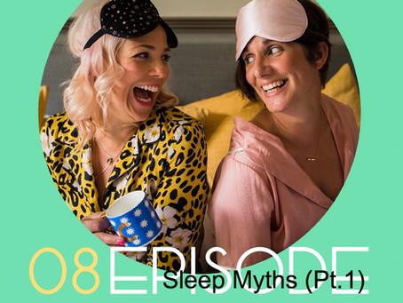 Baby Sleep Myths (Part 1)
