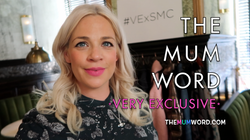 A Very Exclusive Mum Word