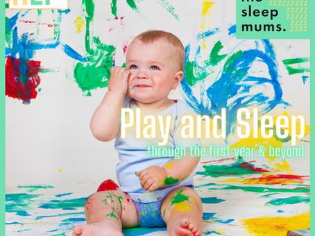 Play & Sleep