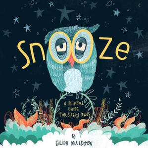 Snooze by Eilidh Muldoon