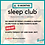 Thumbnail: Sleep Club Tuesday 1st June 10am (BST)