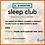 Thumbnail: Sleep Club Thurs 26th Aug 1pm (BST)