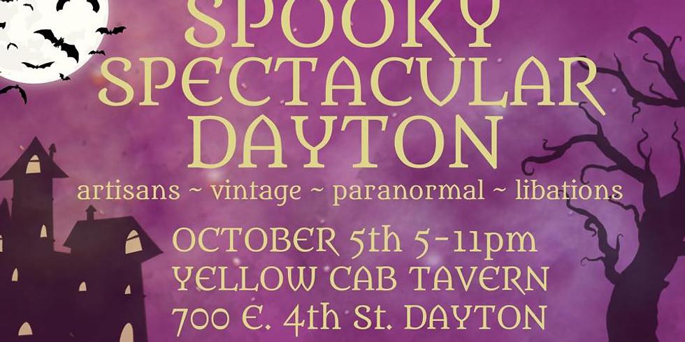 Spooky Spectacular Dayton