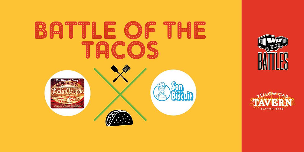 Battle of the Tacos