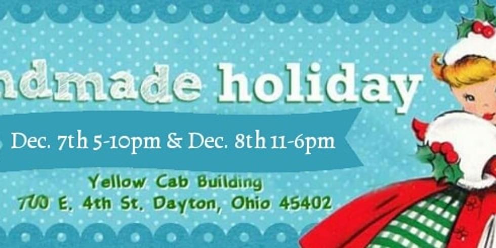 Hand made Holiday Dayton 012