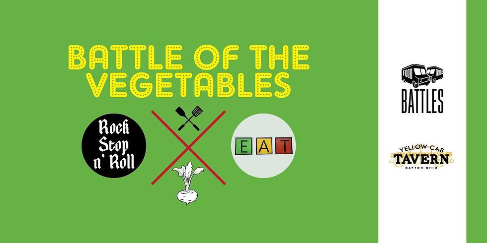 Battle of the Vegetables