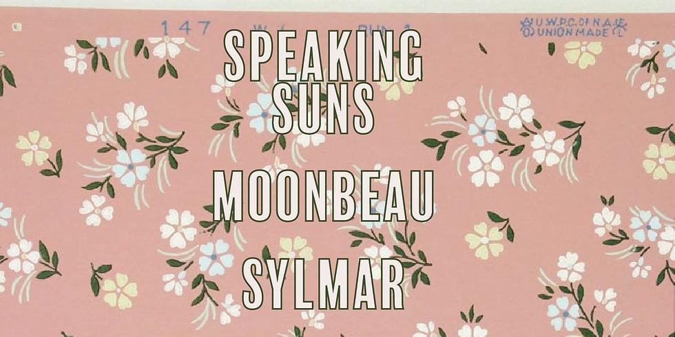 Speaking Suns, Moonbeau, Sylmar