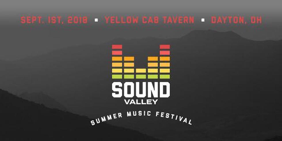 Sound Valley Summer Fest