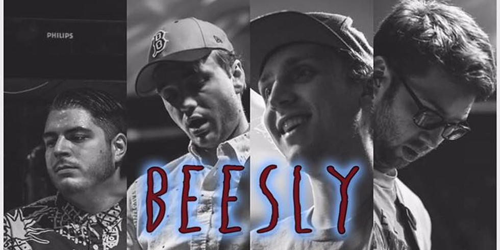 Beesly Album Release