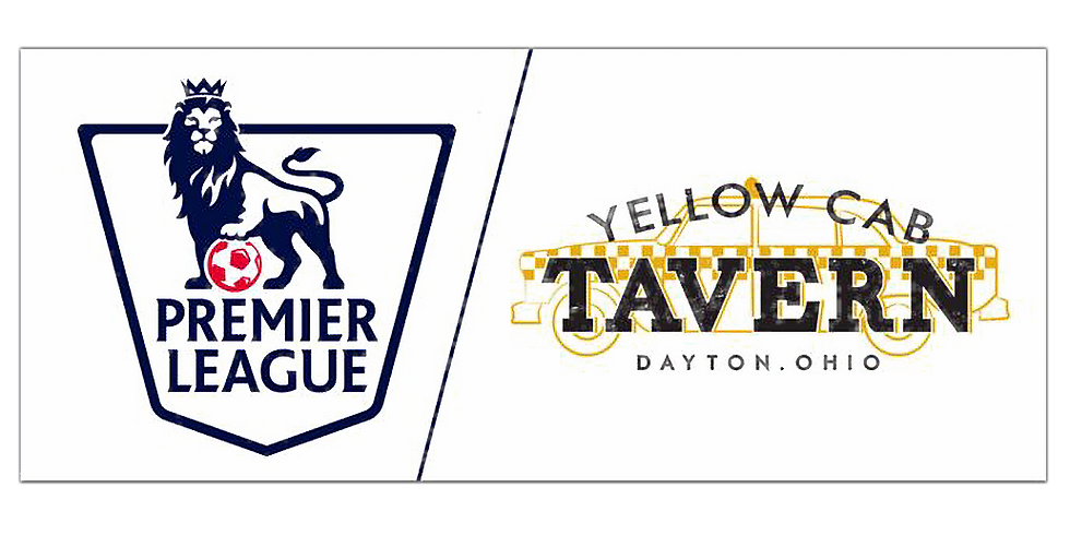 Premier League Weekends at Yellow Cab