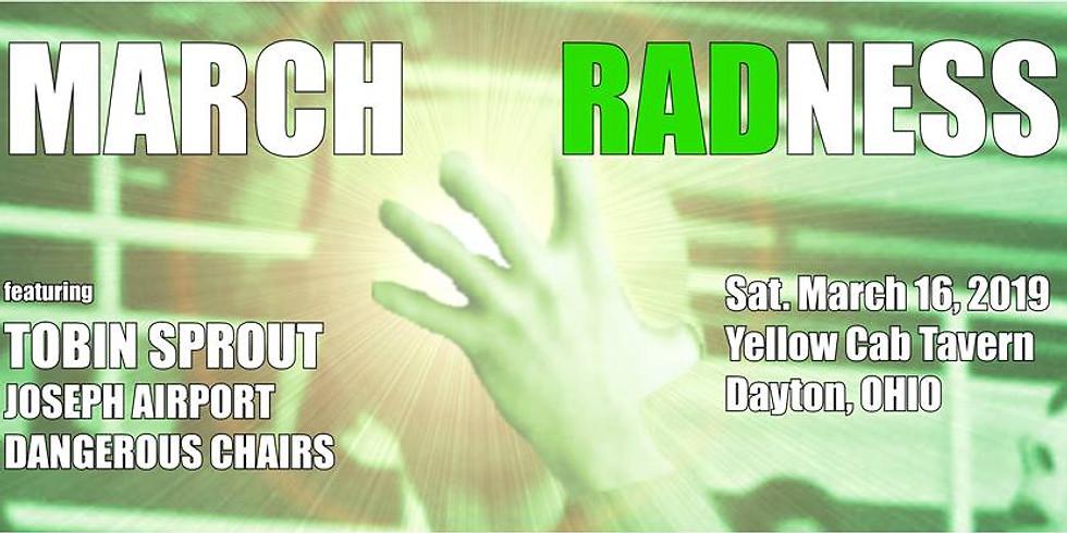 March Radness