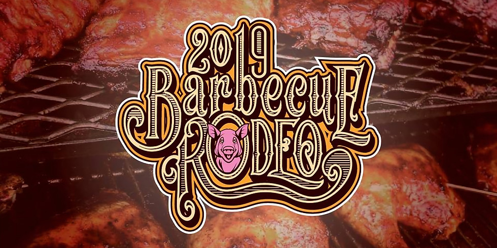 The Dayton Barbecue Rodeo