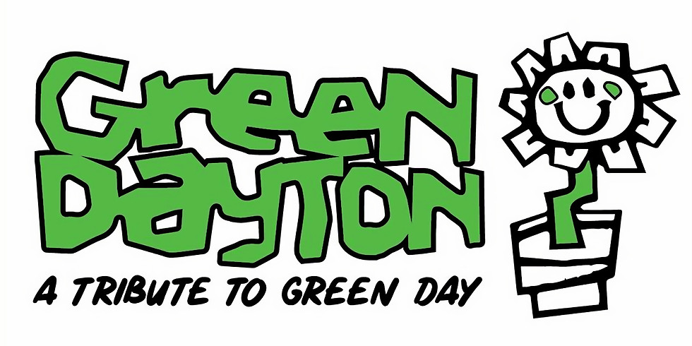 Green Dayton: a tribute to Green Day