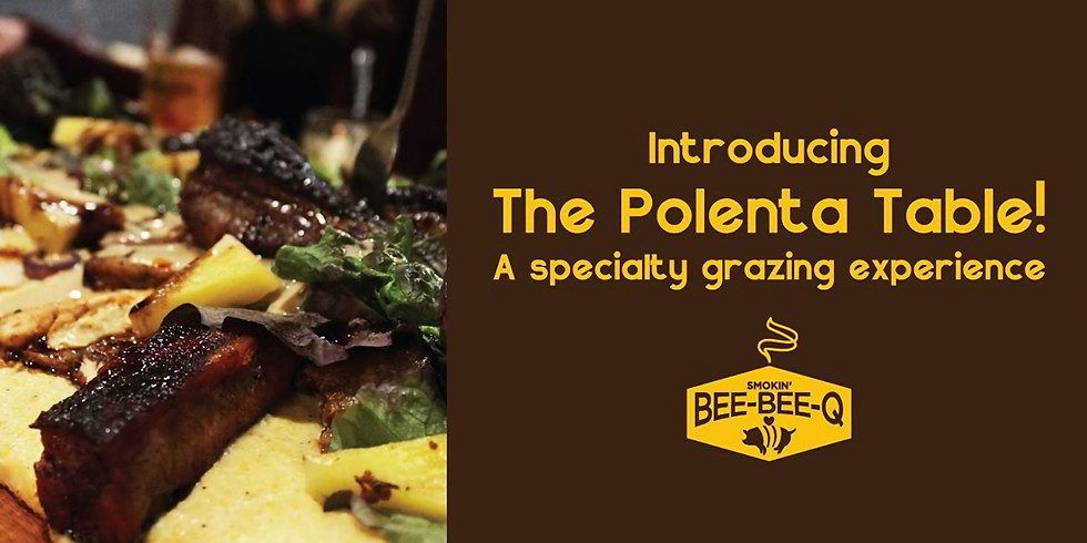 The Polenta Table - March 28