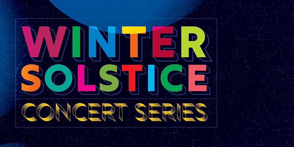 Winter Solstice Concert Series
