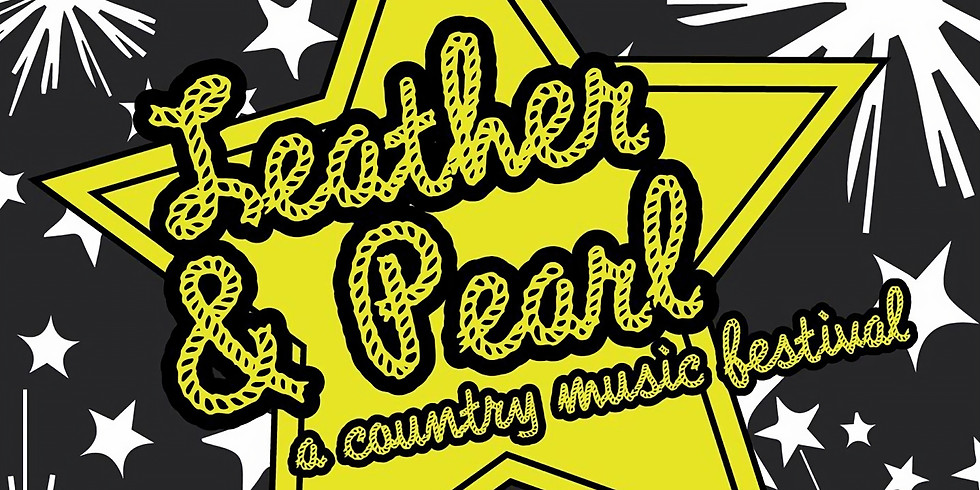 Leather & Pearl: a country music festival