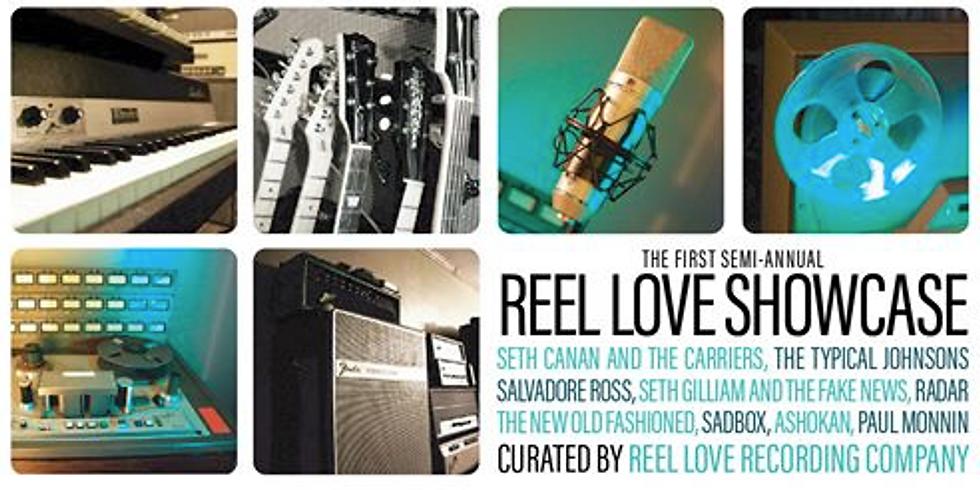 The First Semi-Annual Reel Love Showcase