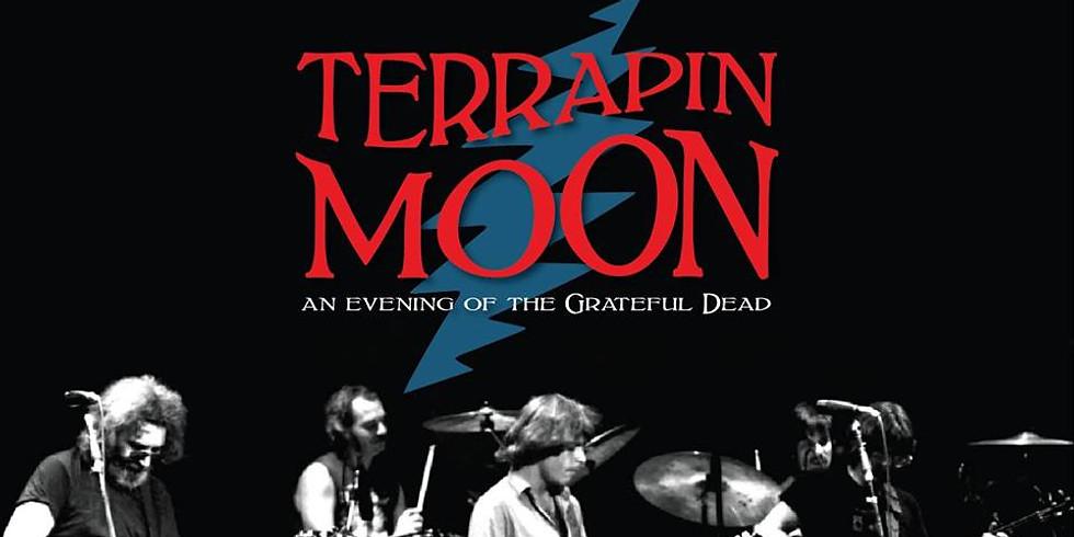 Terrapin Moon, presents an evening of The Grateful Dead