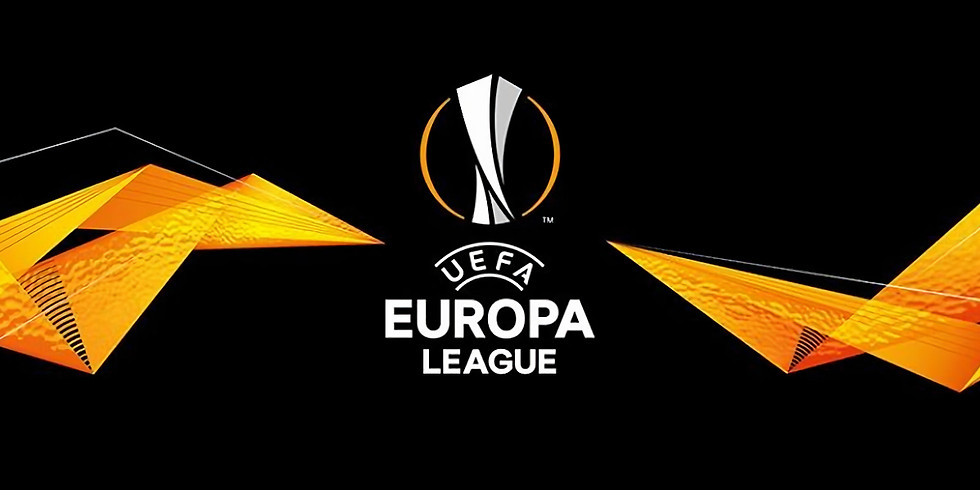 Europa League at YCT Man U vs Club Brugge