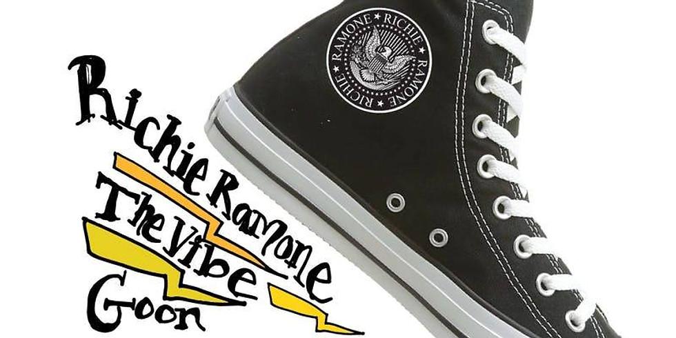 Richie Ramone, The Vibe and Goon