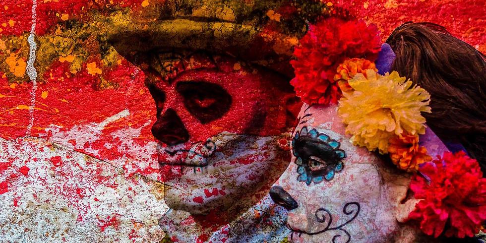 Dia de Muertos Parade and Celebration