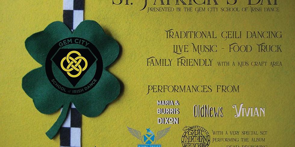 Gem City St. Patrick's Day