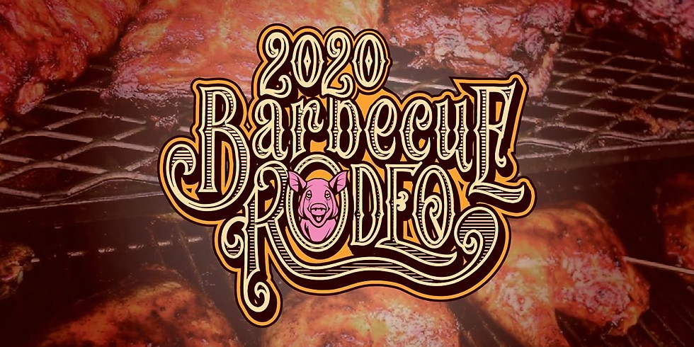 5th Annual Dayton Barbecue Rodeo
