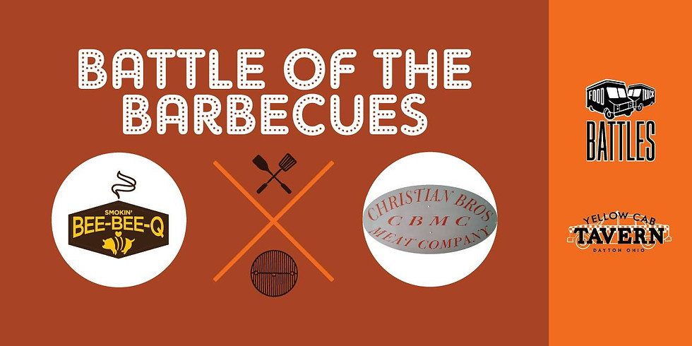 Battle of the BBQ