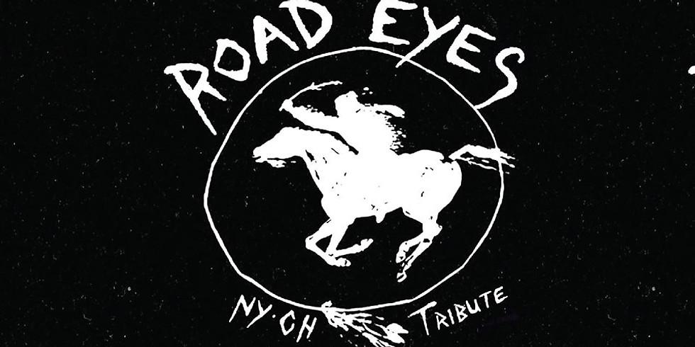 Road Eyes Rides Again