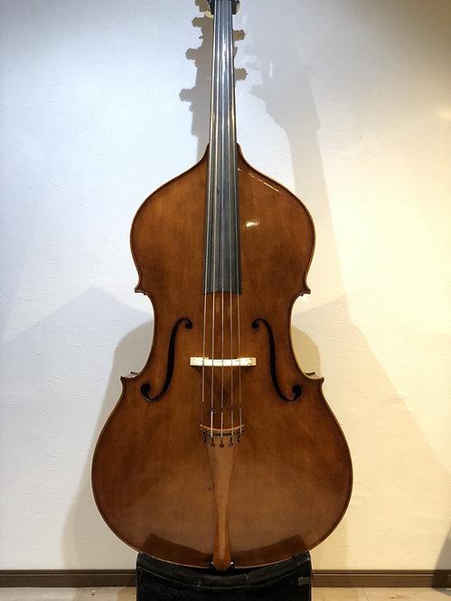 Roberto Salvianti 5 strings Firenze italy