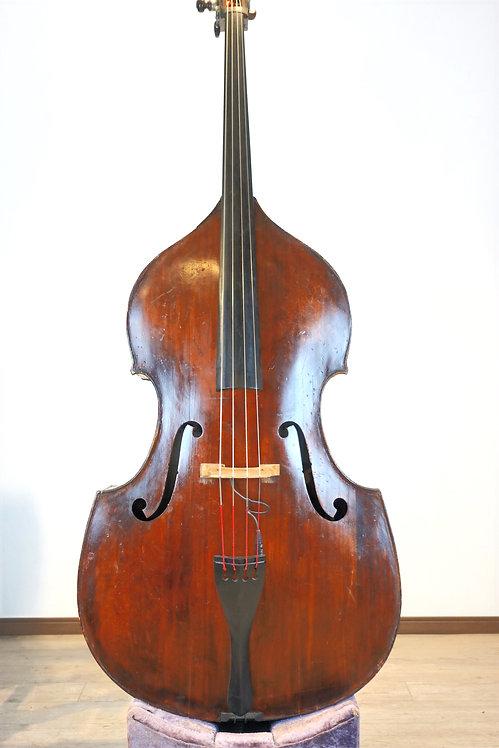 Unknown bass