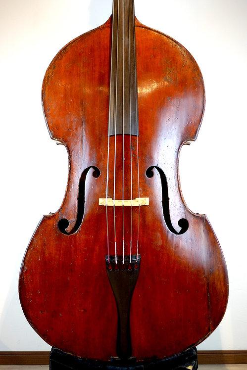 Attr. JeromeThibouville-Lamy workshop    5 strings