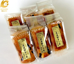 武蔵野ケーキ