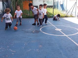 Educação Física - Futebol ⚽