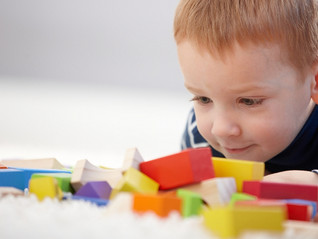 Conheça os sinais do autismo