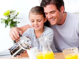 Ideias para curtir com seu filho o Dia dos Pais