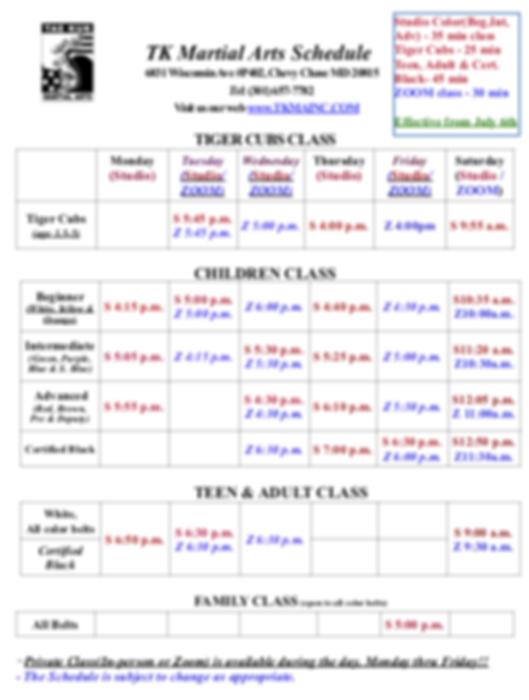screenshot of new schedule.png