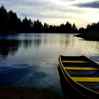 Boat at Green Valley Lake.JPG
