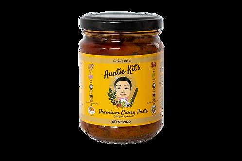 Premium Curry Paste