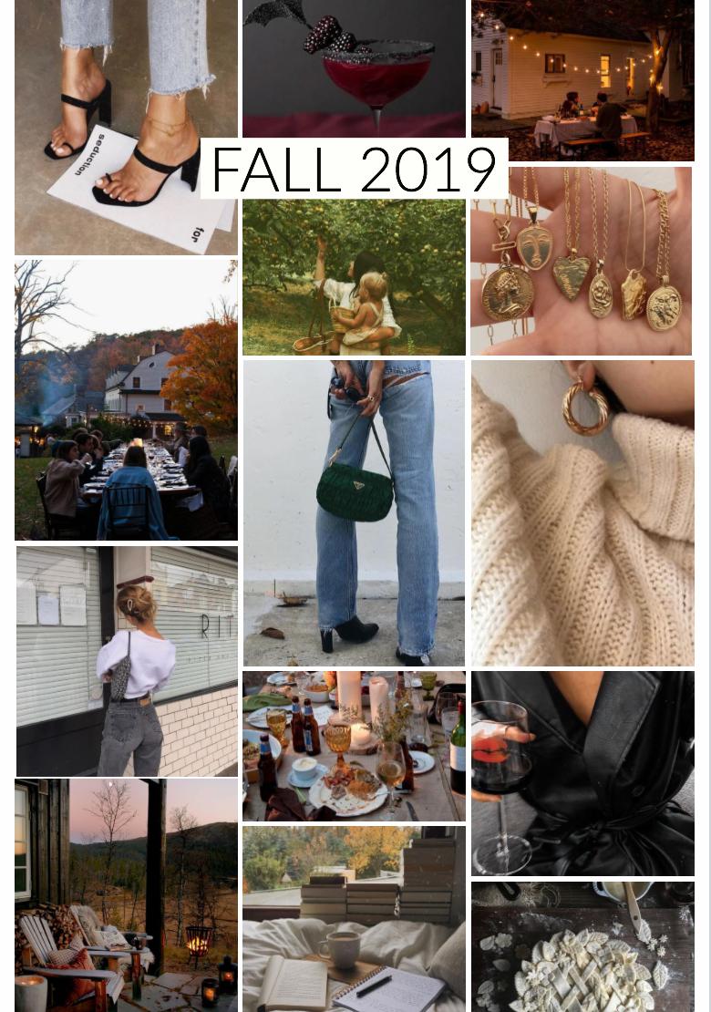 INSPO FALL 2019