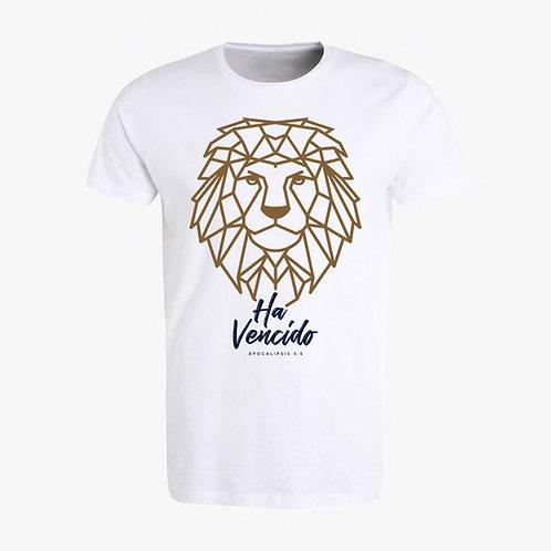 Edición 2021 Ha Vencido | Camisa Blanca