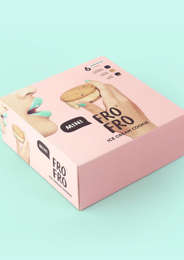 FroFro Ice Cream